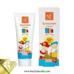کرم ضد آفتاب کودک مای My Kids Sunscreen Cream Spf 50